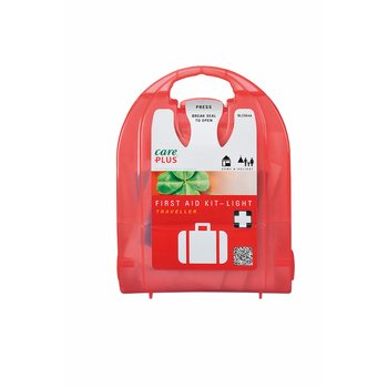 Care Plus First Aid Kit  Light  -  Traveller
