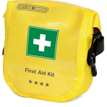 Ortlieb First-Aid-Kit Medium (pelkkä laukku)