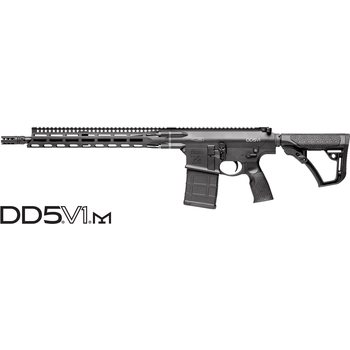 Daniel Defense DD5V1, M-LOK