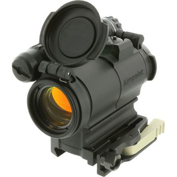 Aimpoint CompM5 2MOA LRP/Sp.30mm