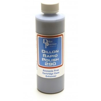 Dillon Precision Rapid Polish 290