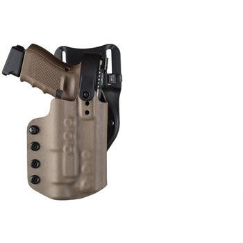 Long's Shadow Holster Crestone L2, RTI