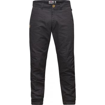 Fjällräven Barents Pro Winter Jeans, Dark Grey (030), 44