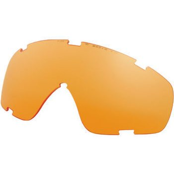 Oakley SI Military Goggle Replacement Lens Persimmon