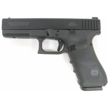 Advantage Arms Glock 17 GEN 4 AT .22LR Pienoispistooli