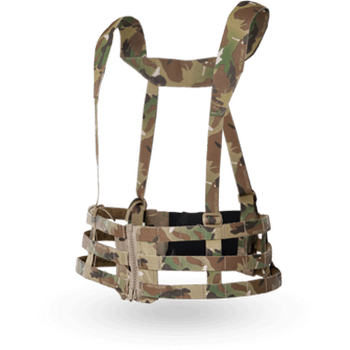 Crye Precision Low Profile Chest Rig™, Multicam