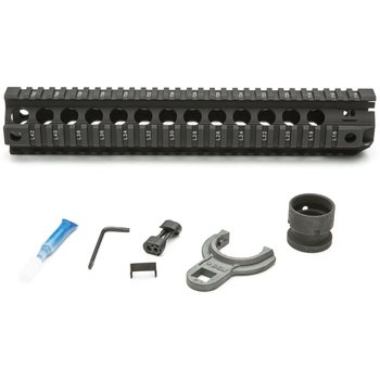BCM BCMGUNFIGHTER™ Quad Rail Forend - 5.56, 12-inch-Black