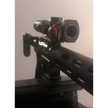Ojaranta Firearms Red dot mount for 30mm scope