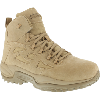 "Reebok Tactical Rapid Response RB 6"" Desert Tan"