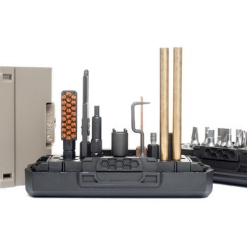 FixitSticks AR15 Maintenance Kit with Hard Case