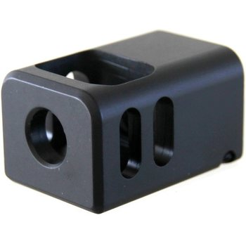 Eemann Tech Compensator Short for GLOCK