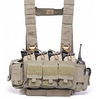 Velocity Systems LE/Active Shooter Chest Rig