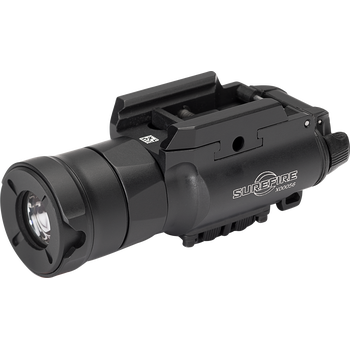 Surefire XH35 Ultra-High Dual Output White LED WeaponLight