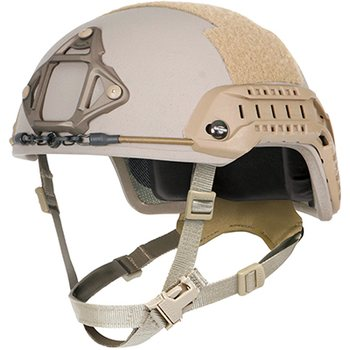Gentex TBH-IIIA High Cut Mission Configured Helmet System