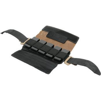 Ops-Core Counterweight Kit, Includes 5 Lead Weights, Pouch, and Hardware