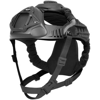 Ops-Core SKULL MOUNT SYSTEM UFP (High-Cut) Helmets - Universal Front Plate (UFP)