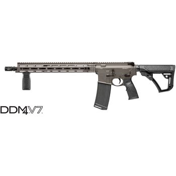 Daniel Defense V7 Deep Woods