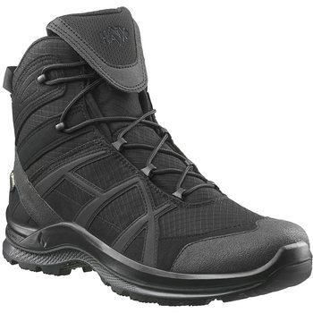Haix Black Eagle Athletic 2.1 Mid GTX