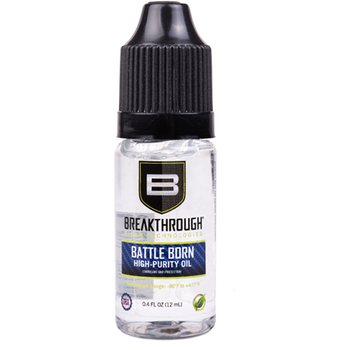 Breakthrough Battle Born High Purity Oil 12ml