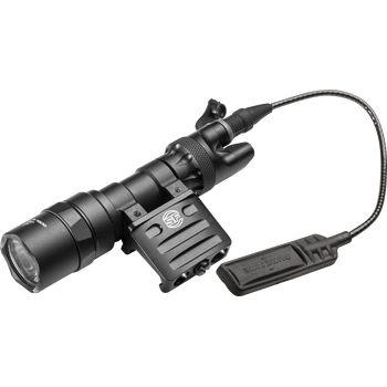 Surefire M312 SCOUT LIGHT® 3 Volt Scout Light® with DS07 Switch Assembly and RM45 Off Set Mount