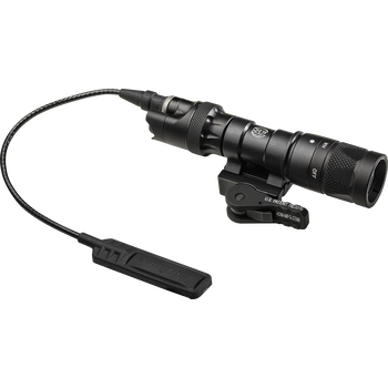 Surefire M322V COMPACT WHITE/INFRARED LED SCOUT LIGHT