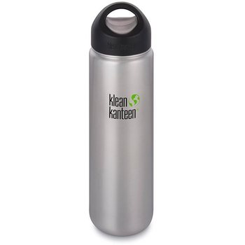 Klean Kanteen Wide Brushed  Stainless 800ml