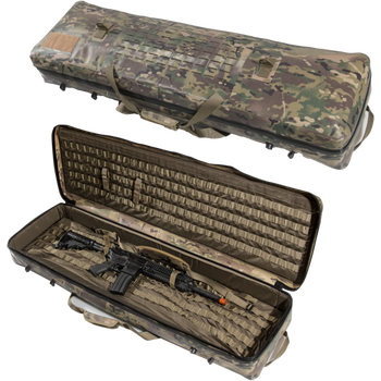 Halite Weapon Case