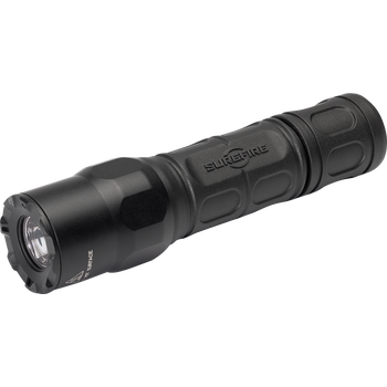 Surefire G2X WITH MAXVISION™ Dual Output LED Flashlight with MaxVision™