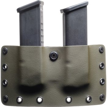 BlackPoint Tactical Double Mag Pouch, RH