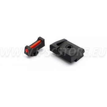 Eemann Tech Competition Sight Set for Glock 1,5 mm
