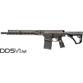 Daniel Defense DD5V1, M-LOK, Deep Woods