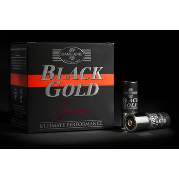 Gamebore Black Gold Game 12/70 32 g 25 kpl