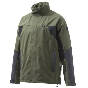 Beretta Tri-Active WP Jacket, Green, S