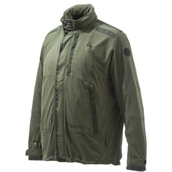 Beretta Hush Active GTX Jacket, Green, S