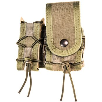 HSGI LEO TACO® - COVERED - MOLLE
