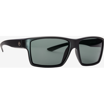 Magpul Explorer Eyewear, Polarized - Black / Gray Green