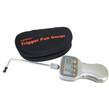 Lyman Trigger Pull Scale