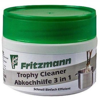 Trophy Cleaner 3 in 1