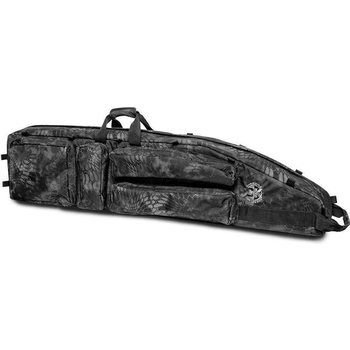 "Kryptek CHRIS KYLE ""LEGEND"" 52"" TACTICAL DRAG BAG - TYPHON"