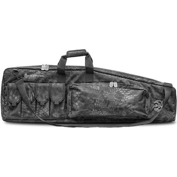 "Kryptek CHRIS KYLE ""LEGEND"" 42"" TACTICAL RIFLE CASE - TYPHON"