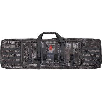 Kryptek TACTICAL SINGLE RIFLE CASE