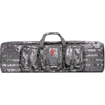 Kryptek TACTICAL DOUBLE RIFLE CASE