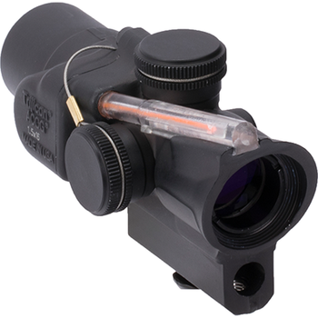 Primary Arms Trijicon 1.5x16S Compact ACOG with Red ACSS Reticle and AR-Height Base