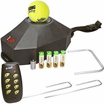 Dogtrace d-ball UP - complete kit