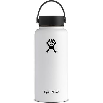 Hydro Flask 32 oz Wide Mouth Flex Cap