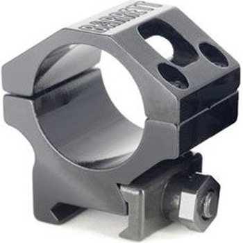 "Barrett ZERO-GAP® Rings, 30mm, Low (1.0"")"