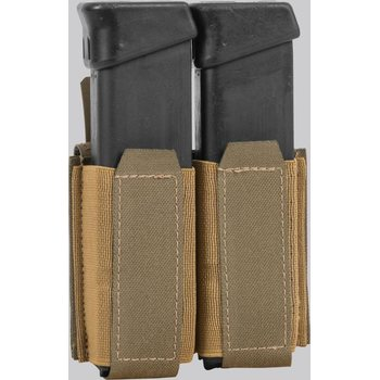 Direct Action Gear LOW PROFILE PISTOL MAGAZINE POUCH®