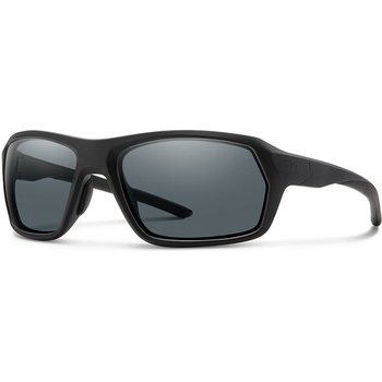 Smith Elite Rebound Elite, Matte Black, Polarized Gray