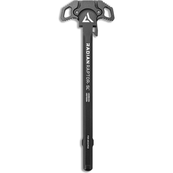 Radian Raptor-SL, Ambidextrous Charging Handle for AR15/M16