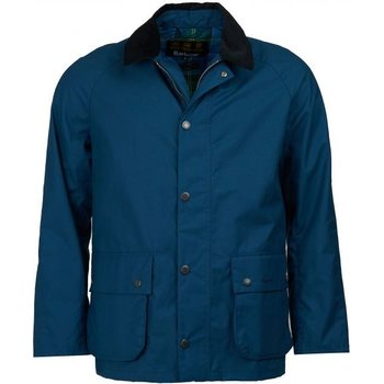 Barbour Awe Casual Jacket, Roal Navy, M
